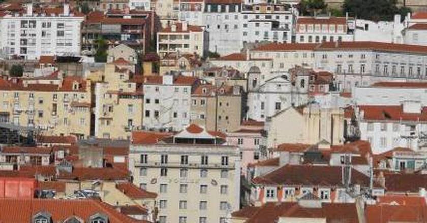 Lisbon's Most Breathtaking Views