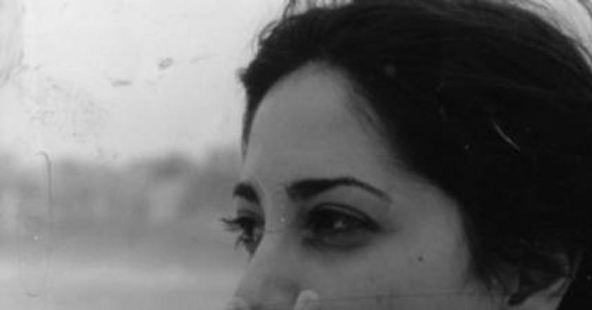 Vaults Of Memory: The Music Of Yasmine Hamdan
