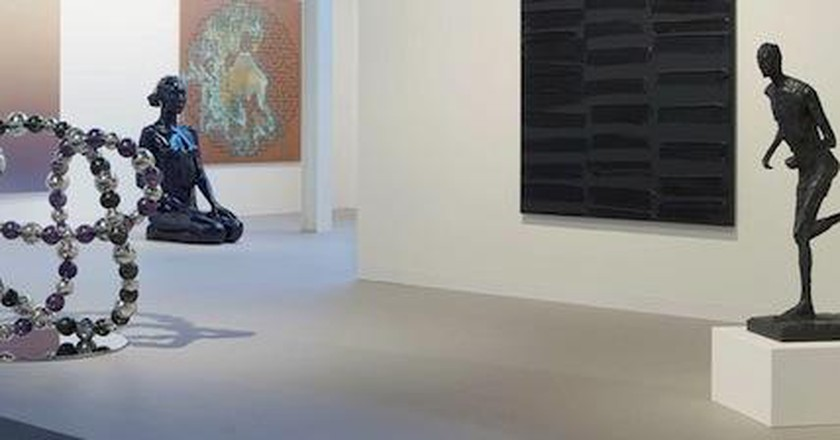 Switzerland's Best Art and Culture Events: Spring and Summer 2014