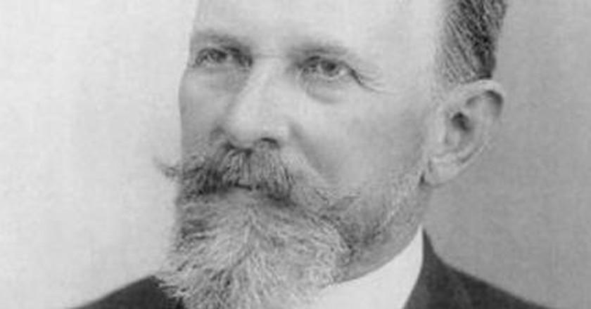 Carl Spitteler: Swiss Poet and Philosopher