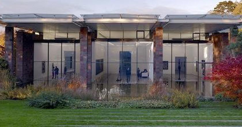 Basel's 10 Best Contemporary Art Galleries