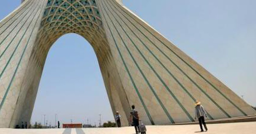 The Top Art Museums You Should Visit In Tehran