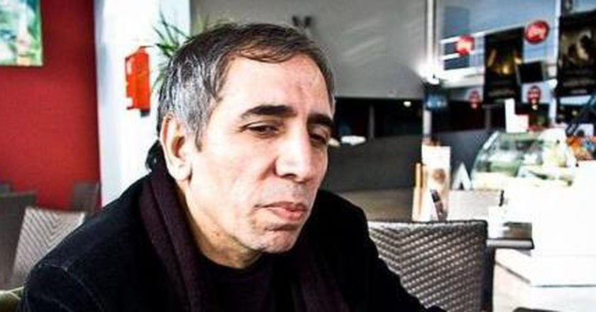 The Makhmalbaf Family | A Legacy of Filmmaking