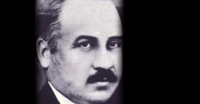 Ziya Gökalp: Turkey's National Poet And The Father Of Turkish Nationalism