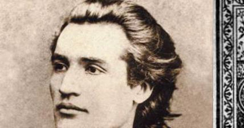 Mihai Eminescu: The Divided National Poet