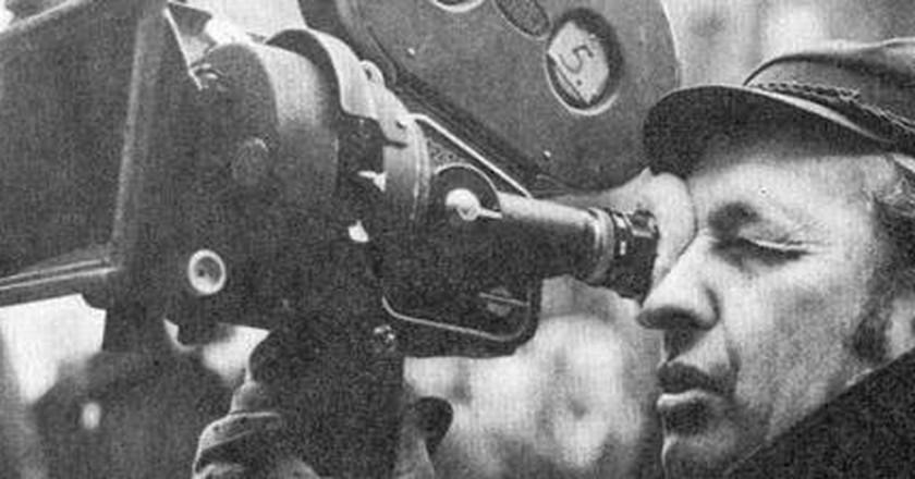 Man Of Hope: Andrzej Wajda's Solidarity Trilogy