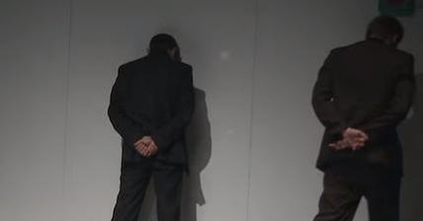 Salute Belarus Free Theatre's 'Dangerous Acts' Of Defiance