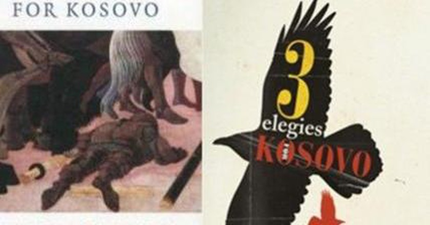 Ancient Divisions in Modern Contexts: Ismail Kadare's Three Elegies for Kosovo