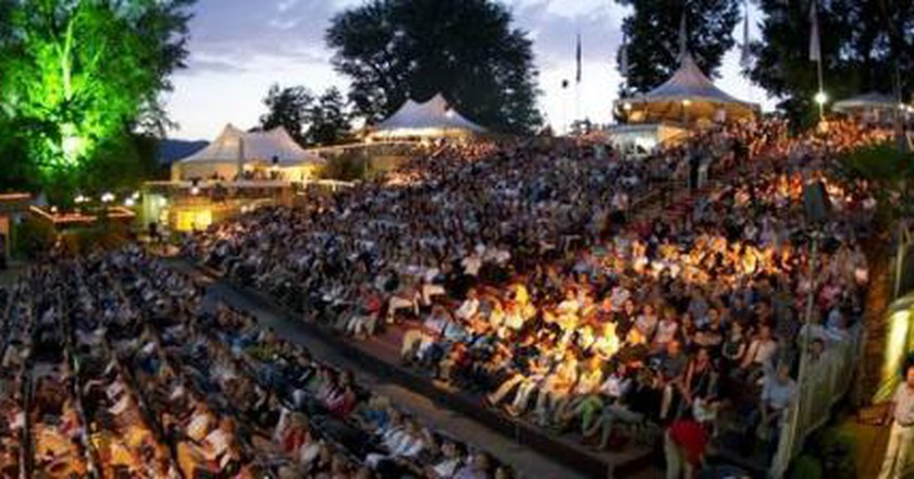 Zurich's 10 Best Cultural Events and Festivals in August 2014