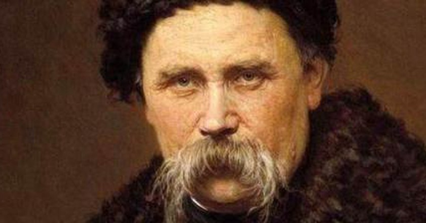 Taras Shevchenko and the Search for a Ukrainian Literary Identity