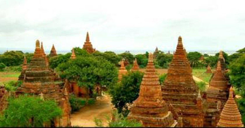 The Wonders Of Burmese Cuisine