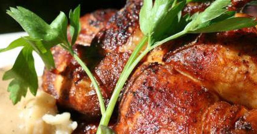 The 10 Best Restaurants In Fargo, North Dakota
