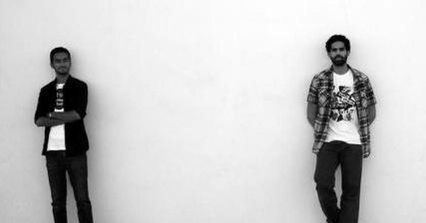The Relocators And Hani Malik: Relocating Contemporary Music In Bahrain