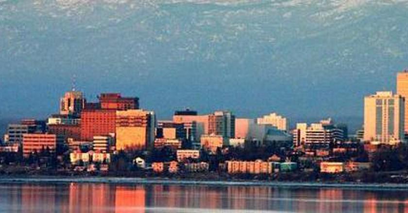 The 10 Best Restaurants In Anchorage, Alaska