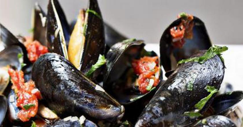 The 10 Best Restaurants In Washington, DC