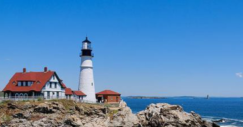 Maine's 10 Best Art and Culture Events: Summer in New England