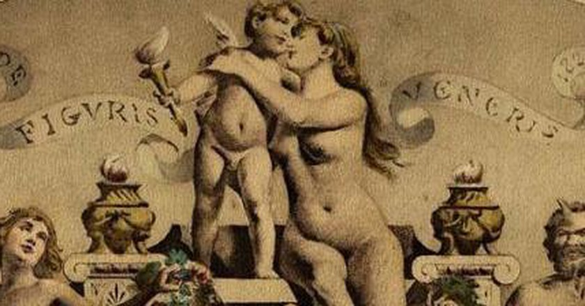 Édouard-Henri Avril: The Master of 19th Century Pornography