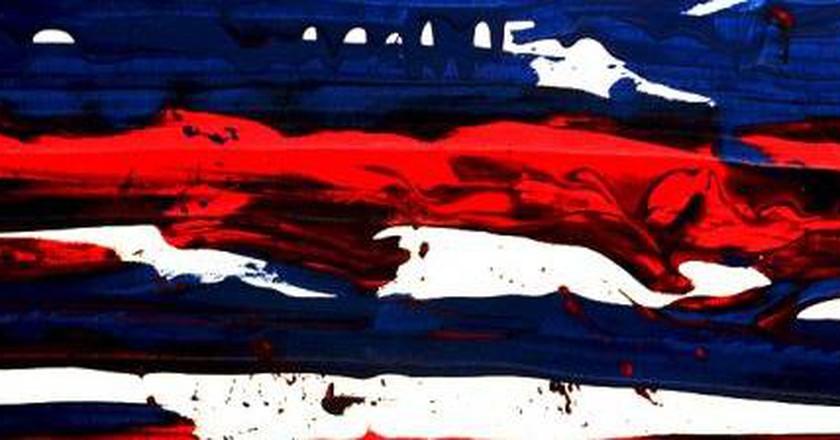 Interview with Jordanian Artist Salameh Nematt About The Politics of Painting