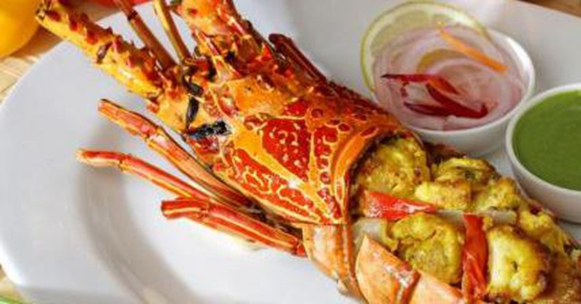 The 10 Must Try Restaurants In Sharjah, United Arab Emirates