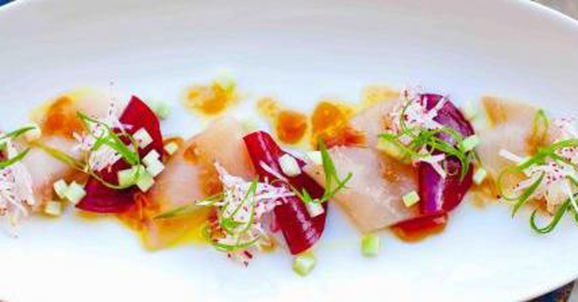 The 10 Best Restaurants In Phuket's Patong And Beyond