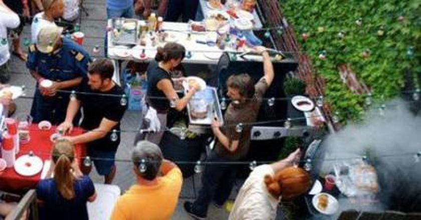 The Top 10 Restaurants In Newark, New Jersey