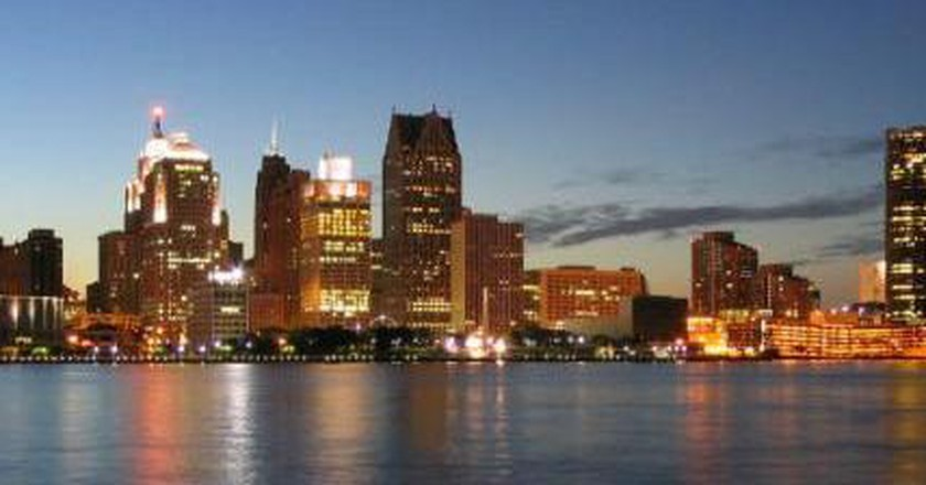 From Motown To 8 Mile: The Music of Detroit