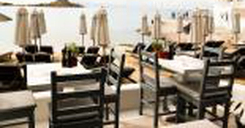 The 10 Best Restaurants in Mykonos, Greece