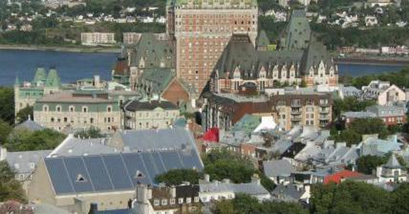 Quebec City's 10 Best Events And Festivals In August 2014
