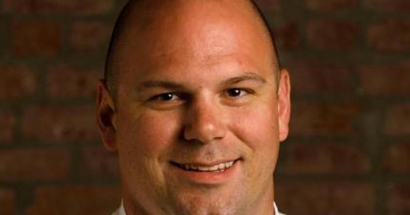 Q+A with Parlor Market's Chef Matthew Kajdan, Jackson, Mississippi
