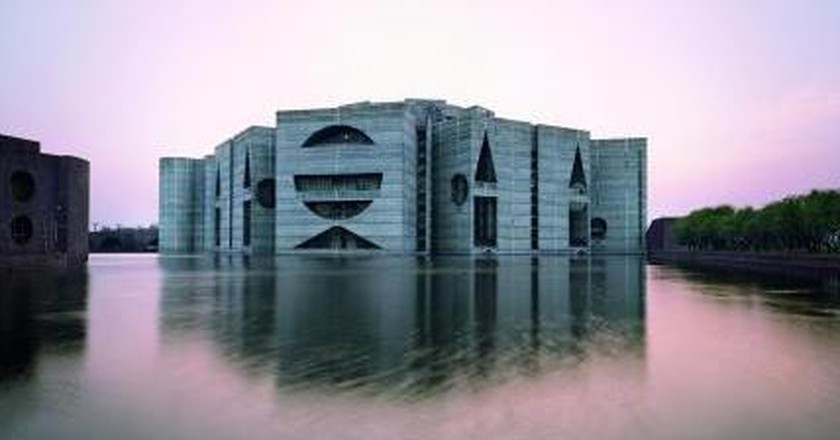 American Architect Louis Kahn: Enigma and Conflicted Genius