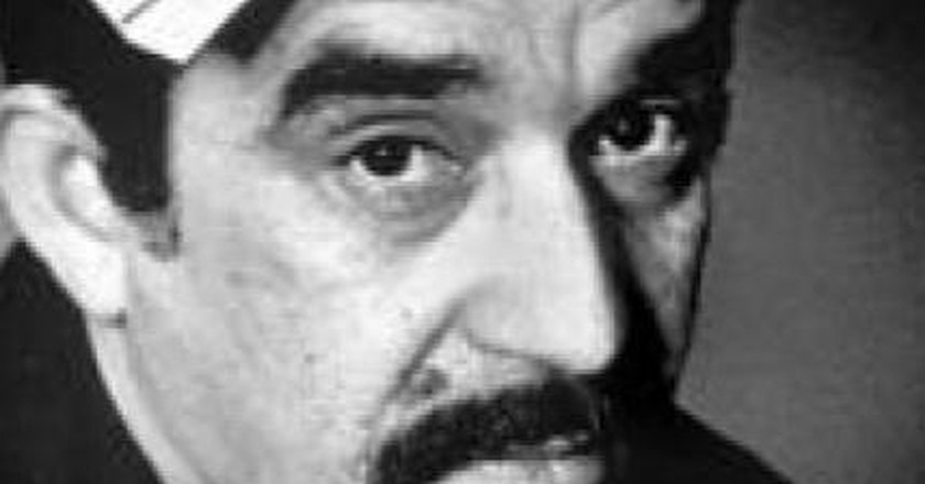 Gabriel Garcia Marquez: The Journalist's Magic Realities