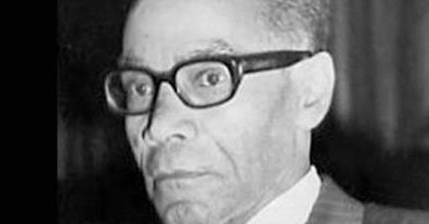 Leon-Gontran Damas; the 'Enfant Terrible' of la Négritude