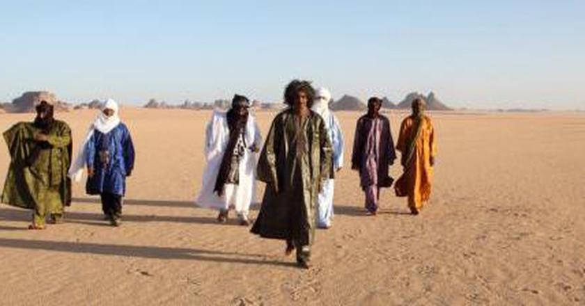 Tinariwen: Voices of the Desert