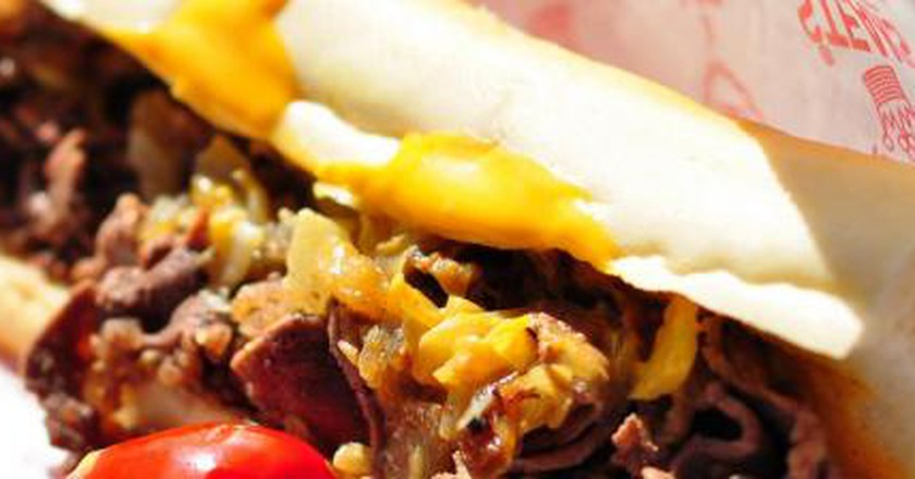 Where To Get The Best Philly Cheesesteak In Philadelphia