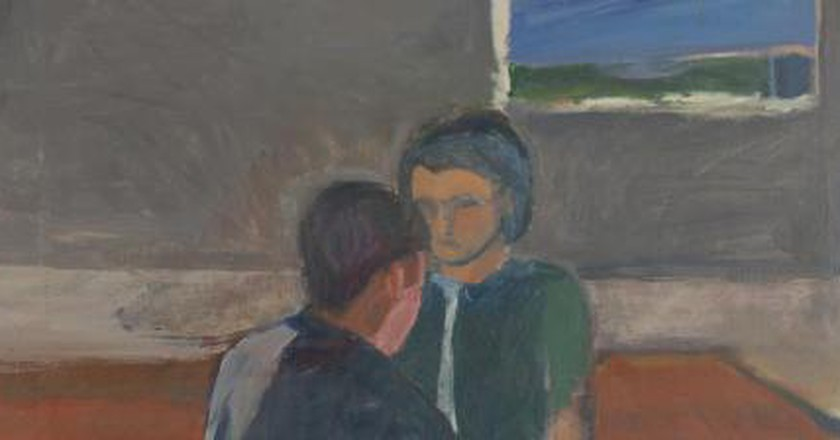 Richard Diebenkorn: Expanding the Art of Abstract Expressionism