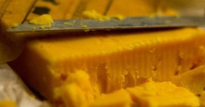 The 10 Best Cheesemakers In Wisconsin