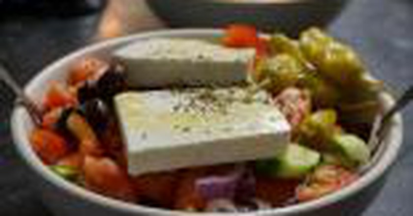 Top 10 Greek Restaurants And Tavernas In New York City