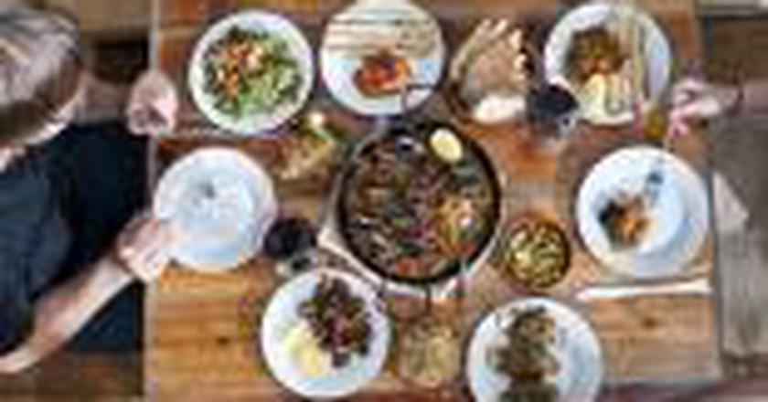 Top 10 Restaurants In Boulder, Colorado
