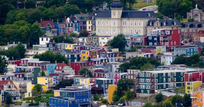 10 Best Restaurants in St John's, Newfoundland And Labrador Dining