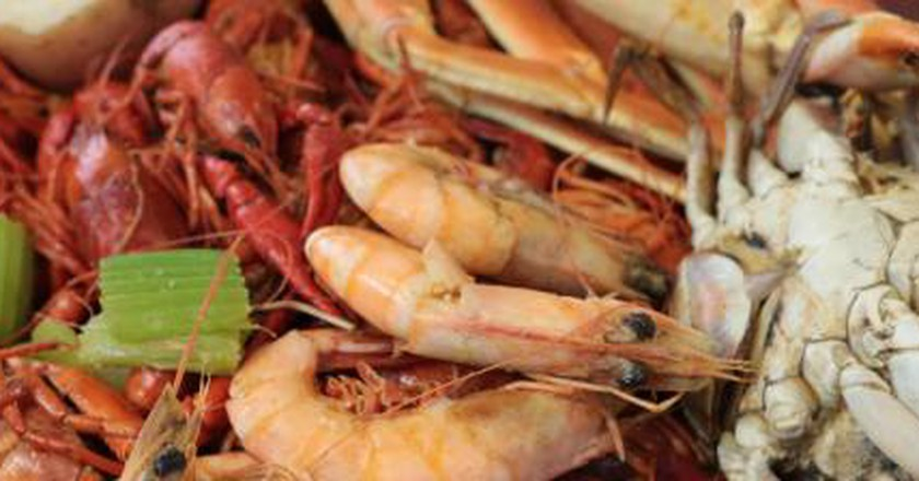 The 10 Best Restaurants In Southern Louisiana, USA