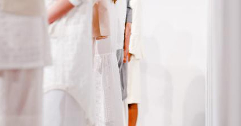 America's Top 10 Young Fashion Designers To Watch
