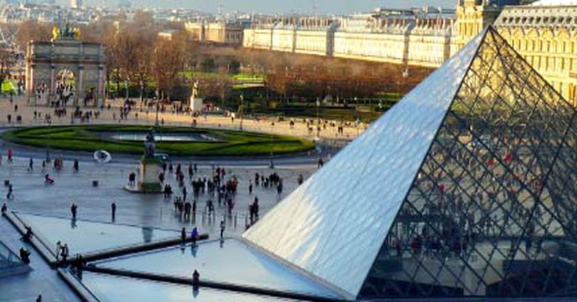 Paris' Top 10 Unmissable Art Exhibitions in 2015