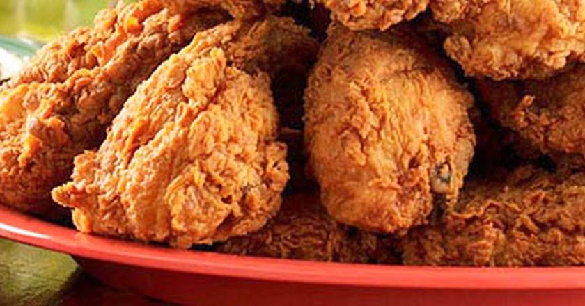 Top 10 Restaurants In Garland, Texas