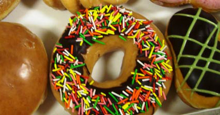 The Top 24-Hour Donut Shops In Los Angeles