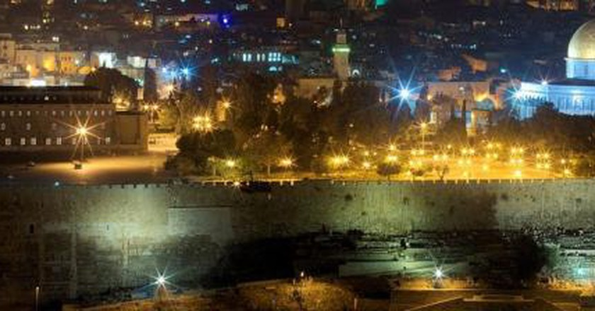 The Top Dance Bars In Jerusalem