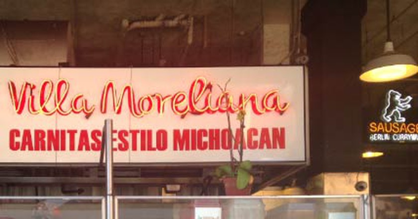 A Latin American Culinary Tour Of L.A.