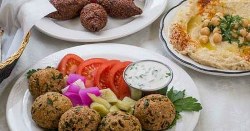 The 10 Best Restaurants In Utica, New York