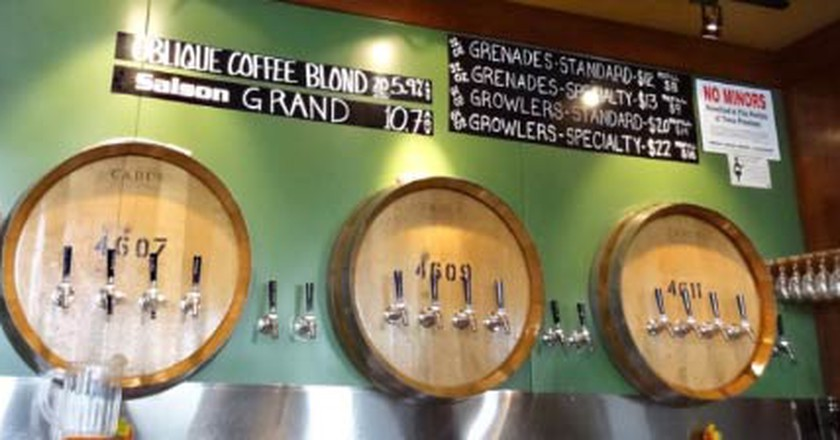 10 Of The Best Craft Breweries In Oregon, USA