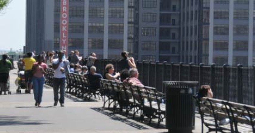 Great But Unexpected First Date Ideas In New York City