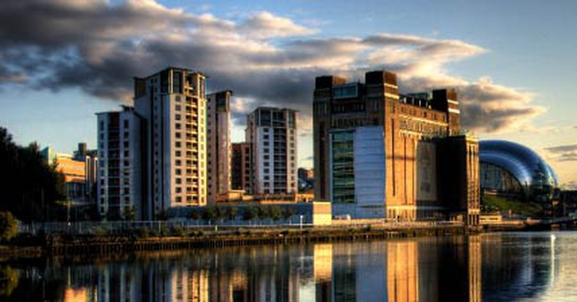 Top Alternative Galleries in Newcastle-Upon-Tyne